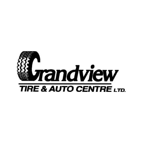 Grandview Tire & Auto Centre Ltd