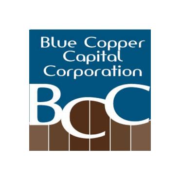Blue Copper Capital Corp.