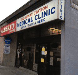 Broadway Station Medical Clinic – Family Physicians