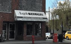 Angelo's Tailors
