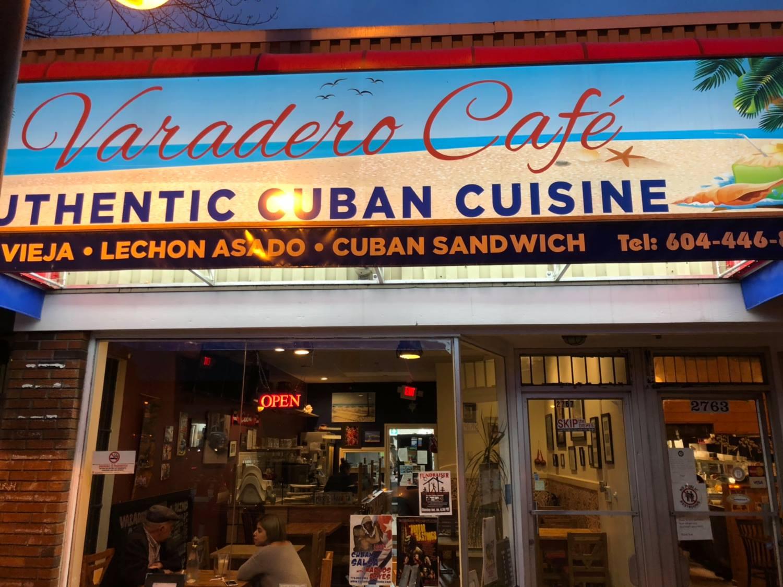 Varadero Café