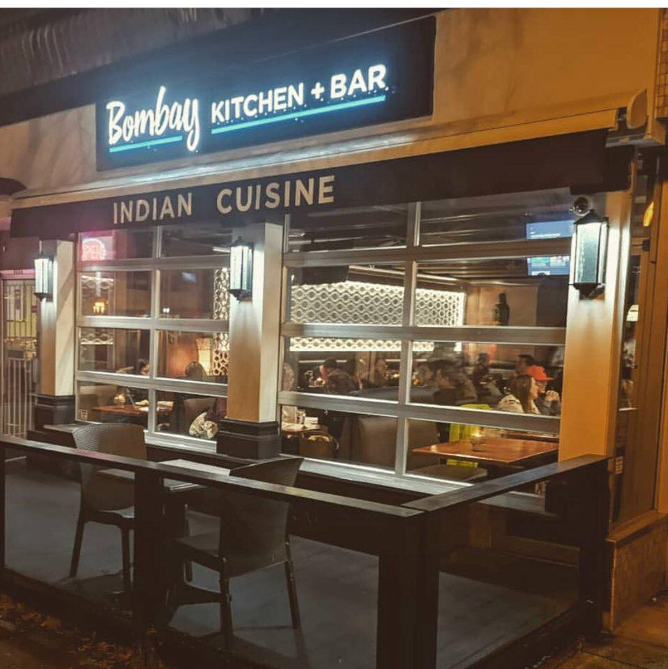Bombay Kitchen and Bar