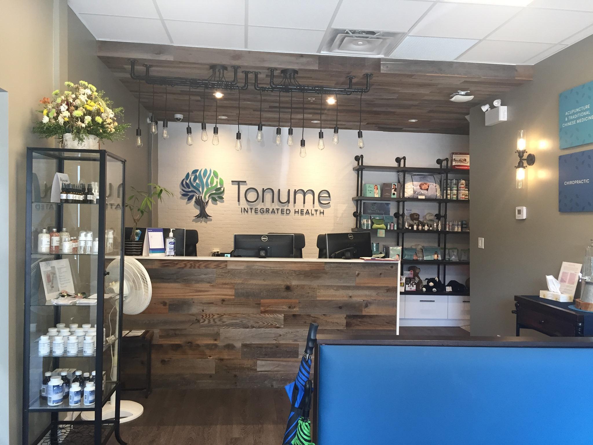 Tonume Integrated Health