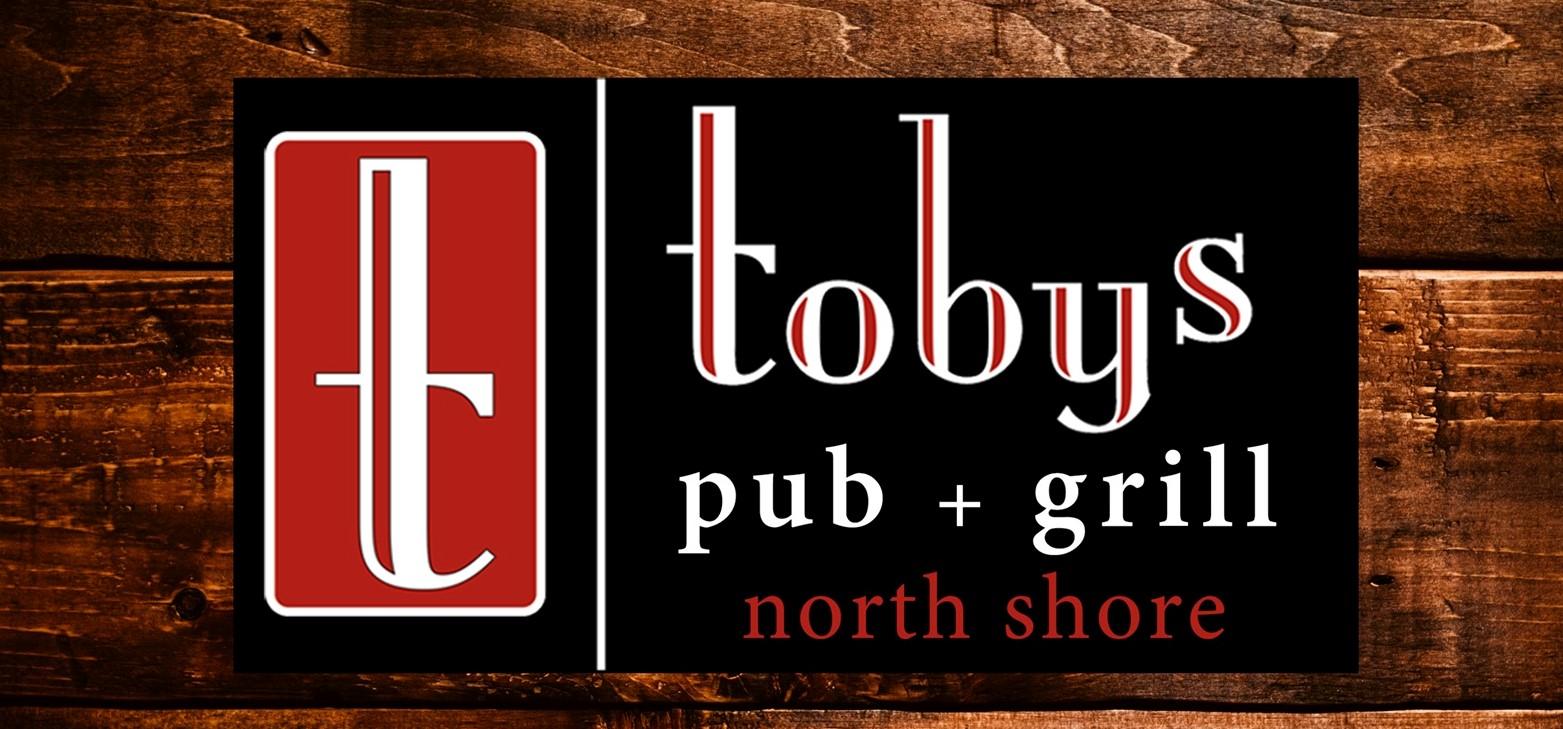 Toby's Pub & Grill