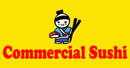 Commercial Sushi