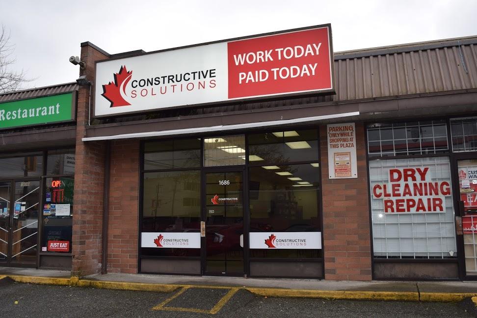 Constructive Labour Solutions