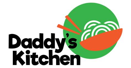 Daddy's Kitchen