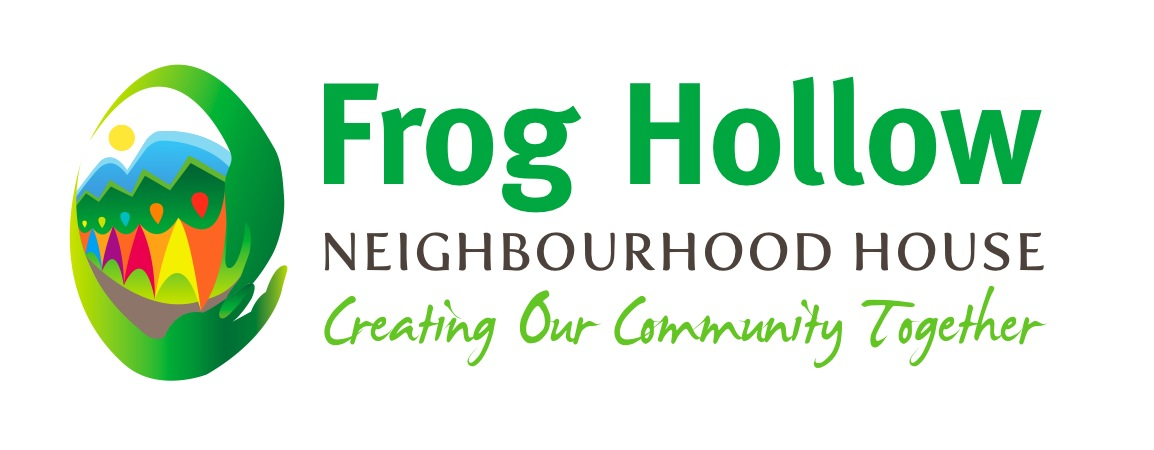 Drive Youth Employment Frog Hollow Neighbourhood House