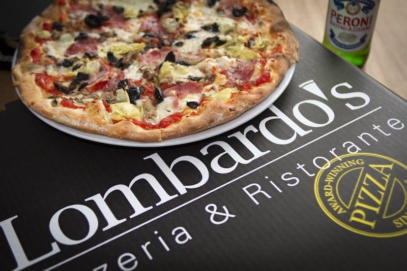 Lombardo's Pizzeria & Ristorante