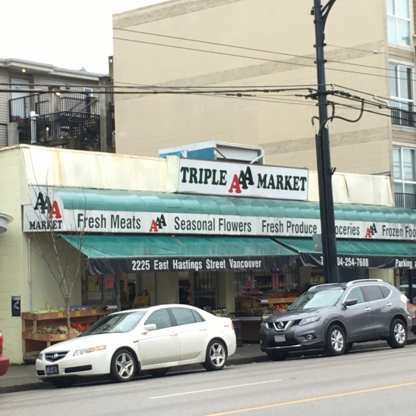 Triple A (Fresh Produce Inc.)