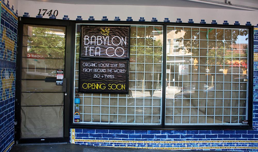 Babylon Tea Co.