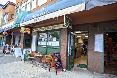 Bonvita Health