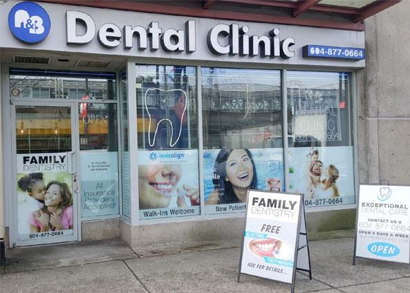 A&B Dental Clinic