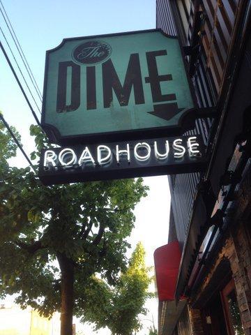 The Dime Roadhouse
