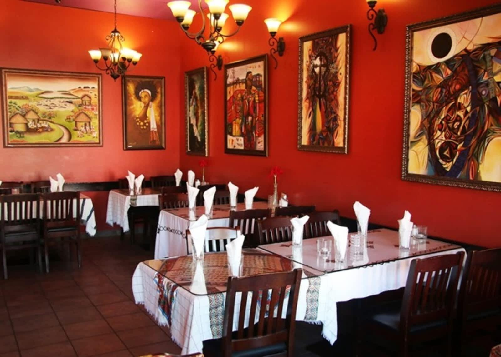 Harambe Restaurant