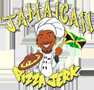 Jamaican Pizza Jerk