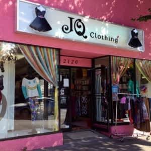 JQ Clothing LTD. (The Jean Queen)
