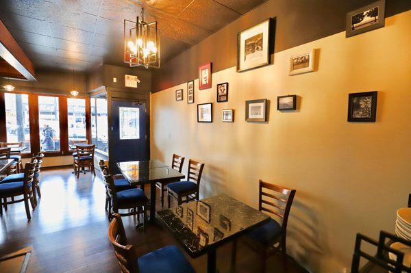 Zazie Restaurant