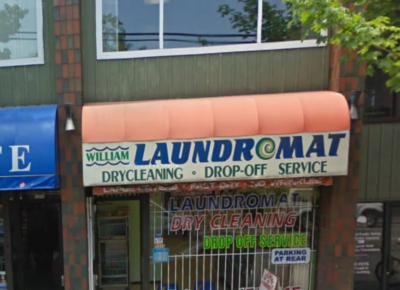 William Laundry & Cleaning Services