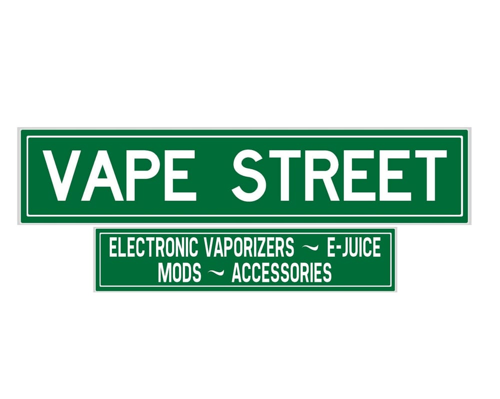 Vape Street Holdings Ltd