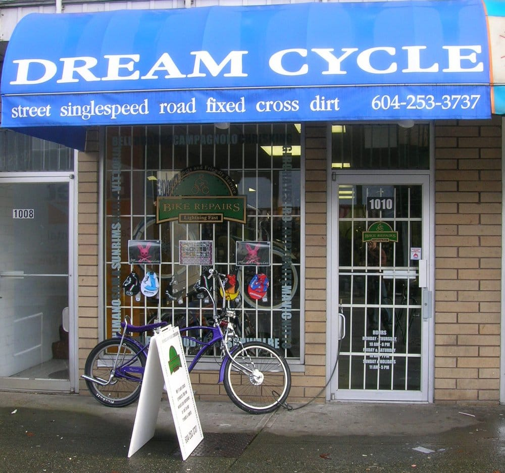 Dream Cycle
