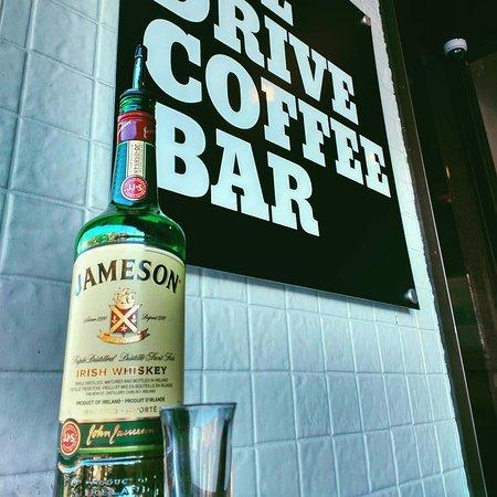 The Drive Coffee Bar