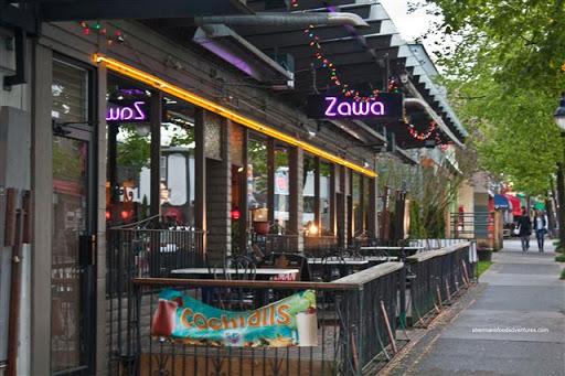 Zawa Restaurant